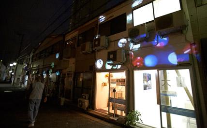 瀧健太郎《invitation2》2011