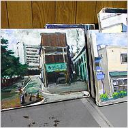 コガネチョウ・クロニクル+ 谷口安利  Koganecho Chronicle + Yasutoshi Taniguchi