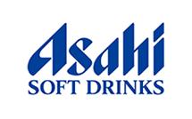 Asahi SOFT DRINKS